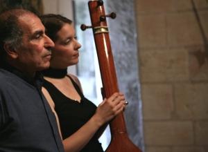 Hassan Massoudy - Aimée de la Salle